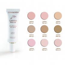 Coverderm - Luminous Make-up Spf15 (σωλ. 30 ml)