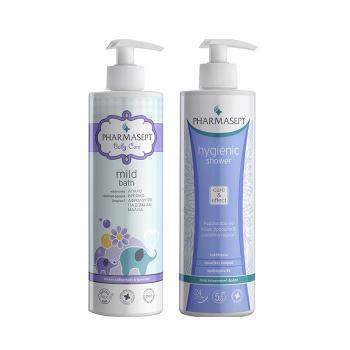 Pharmasept - Hygienic Shower & Baby Care Mild Bath 500ml
