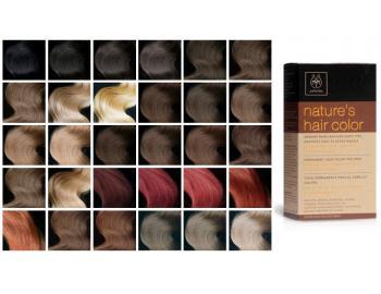 Apivita - Nature's Hair Color με Βιολογικό Έλαιο Ηλιάνθου & Βιολογικό Μέλι