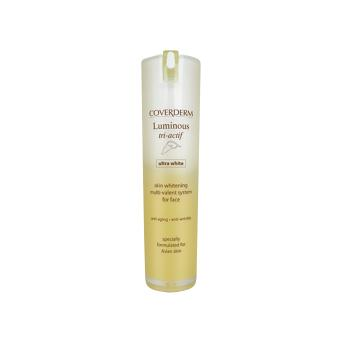 Coverderm - Luminous Tri-actif Ultra White 30ml