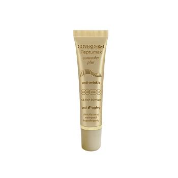 Coverderm - Peptumax Concealer+ e-Aging 10ml