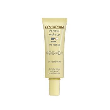 Coverderm - Vanish Μake-up 30ml