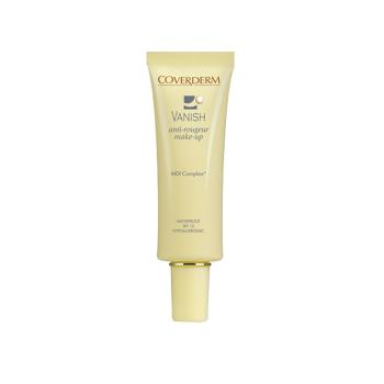 Coverderm - Vanish Make-up Spf15, 30ml