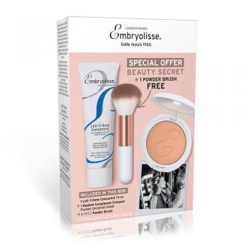 Embryolisse - Beauty Secret & ΔΩΡΟ Powder Brush