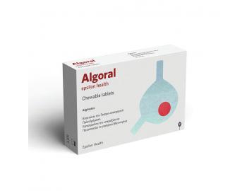 Epsilon Health - Algoral 36 μασώμενες ταμπλέτες
