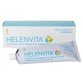 Helenvita - Daily Moisturizing Cream 100g (κρέμα γενικής χρήσης)