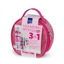 Intermed - Eva-Belle - Promo Pack Day Cream 50ml & Eye Cream 15ml & Serum 50ml + Δώρο Eyebrown Serum 10ml