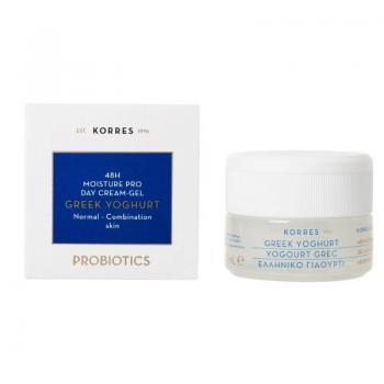 Korres - Greek Yoghurt Κανονικές & Μικτές 40ml
