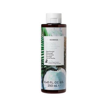 Korres - Νερό Καρύδας - Aφρόλουτρο 250ml (1+1 ΔΩΡΟ)