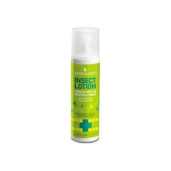 Pharmasept - Insect Lotion, Aπωθητικό σπρέι για κουνούπια & σκνίπες 100ml (1+1 ΔΩΡΟ)