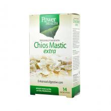 Power Health - Μαστίχα Χίου Extra, 14 Φακελάκια
