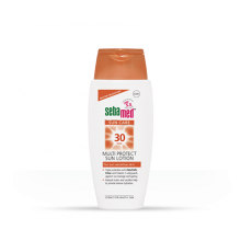 Sebamed - Multi Protect Sun Lotion SPF30 Αντηλιακό Γαλάκτωμα 150ml