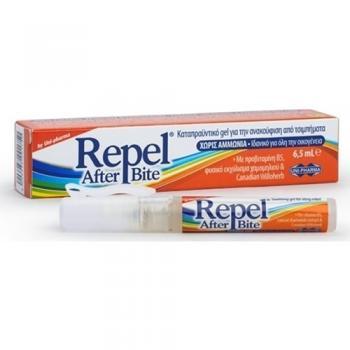 Uni-Pharma - Repel After Bite 6.5 ml