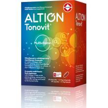 ΒΙΑΝ - Altion Tonovit, Πολυβιταμινούχο Συμπλήρωμα Διατροφής, 40 Μαλακές Κάψουλες