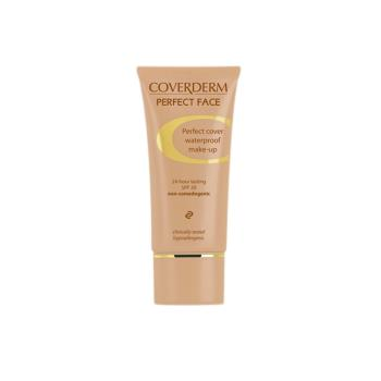Coverderm - Perfect Face Spf20, 30ml