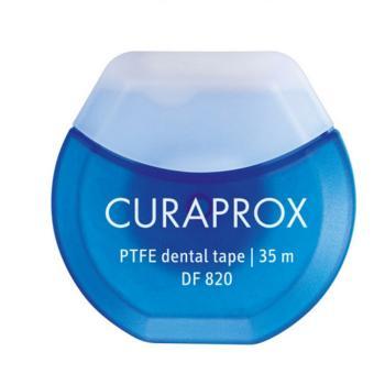 Curaprox - Curaden DF 820 PTFE: Οδοντική Ταινία