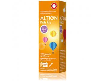 ALTION Kids D3