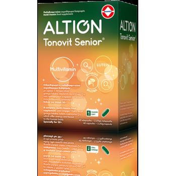 ALTION Tonovit Senior 40 CAPS