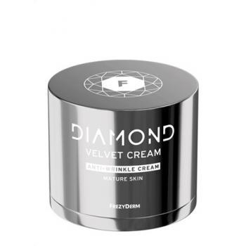 FREZYDERM DIAMOND VELVET CREAM ANTI-WRINKLE CREAM