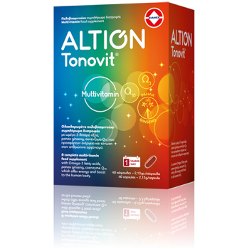 ALTION Tonovit