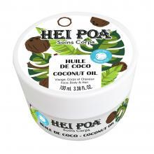 Hei Poa Huile De Coco Coconut oil