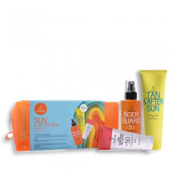 Youth Lab - VALUE SET SUN & AFTER SUN COMBINATION/OILY SKIN