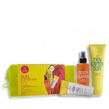 Youth Lab - VALUE SET SUN & AFTER SUN ALL SKIN TYPES