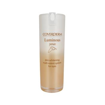 Coverderm - Luminous Yeux Ultra 15ml