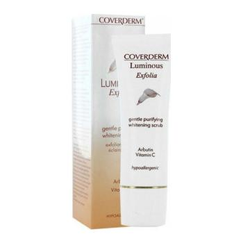 Coverderm - Luminous Exfolia 50ml
