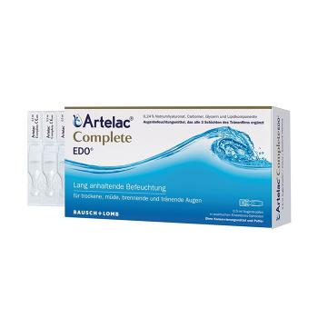 Bausch & Lomb - Artelac Complete 10ml