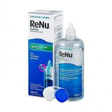 Bausch & Lomb - Renu Multi Plus Care 360ml