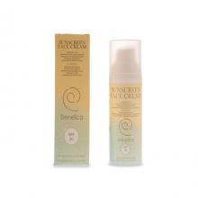 Benelica - Sunscreen Face Cream Spf30 50ml