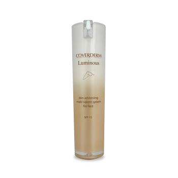 Coverderm - Luminous Ultra White 30ml
