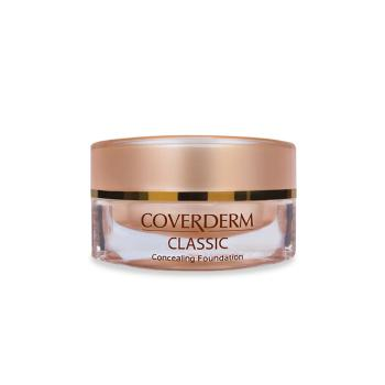 Coverderm - Camouflage Classic 15ml