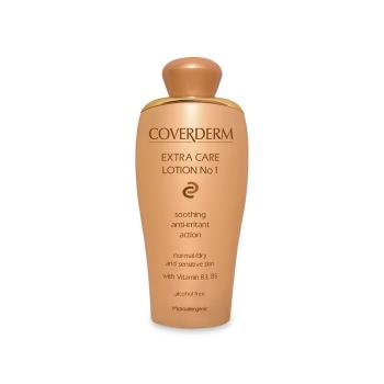 Coverderm - Extra Care Lotion No1 200ml