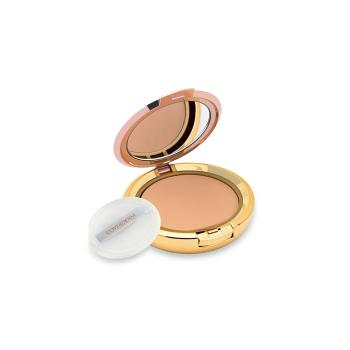 Coverderm - Camouflage Compact Powder 04 Normal Skin 10gr
