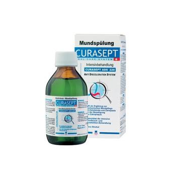 Curaprox - Curasept ADS® 220 Στοματικό Διάλυμα 0,20% CHX, 200ML