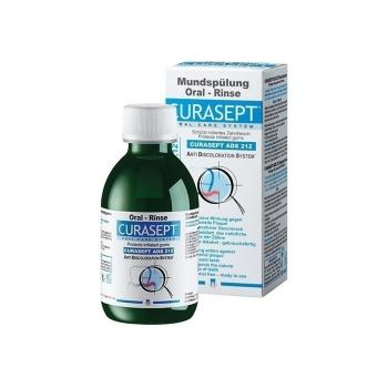 Curaprox - Curasept - ADS® 212 Στοματικό διάλυμα 0,12% CHX 200ml