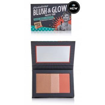Dirty Works - Blush & Glow Palette