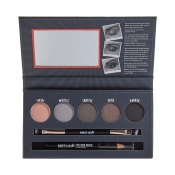 Dirty Works - Smokey Eye Kit 5gr