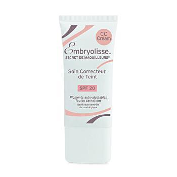 Embryolisse - Complexion Correcting Care CC Cream SPF20, Κρέμα Προσώπου 30ml
