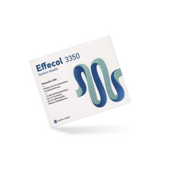 Epsilon Health - Effecol 3350 12 φακελίσκοι