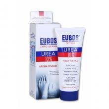 Eubos - Urea 10% Foot Cream, 100 ml