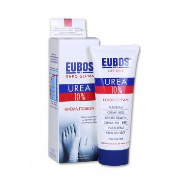 Eubos - Urea 10% Foot Cream, 100 ml