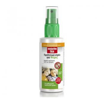 Euromed - Medactive Lice Spray | 100ml