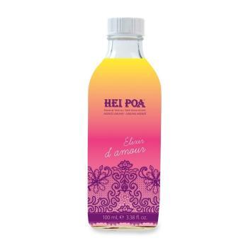 Hei-Poa - Monoi Oil Umhei Elixir D'Amour 100ml