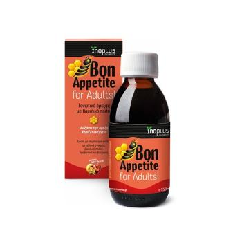 Inoplus - Bon Appetite For Adults 150ml