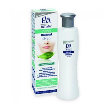 Intermed - Eva Intima Wash Diabetel 250ml