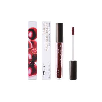 Korres - Morello Voluminous Lipgloss Bloody Cherry