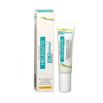 Pharmex - Acnormal Urgent Correction Gel For Oily Skin 15 ml